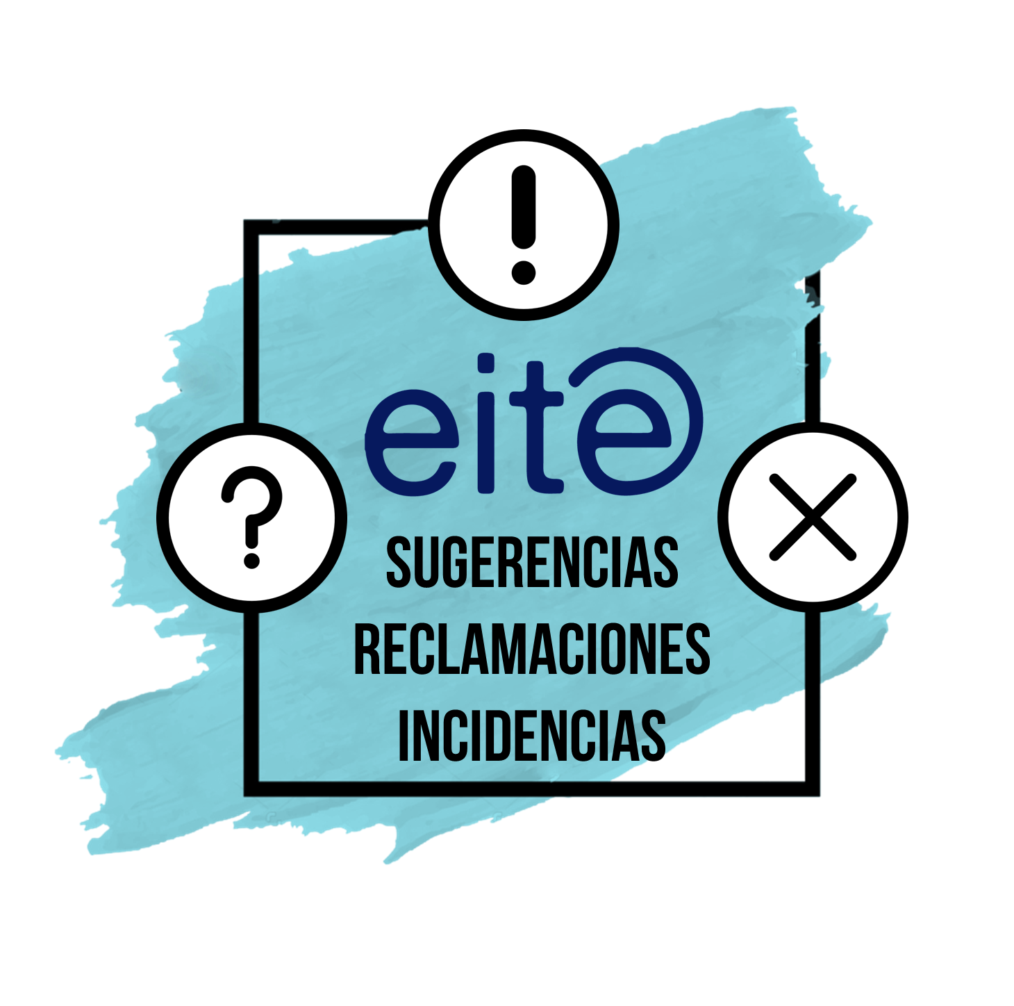 Sugerencias-Reclamaciones-Incidencias